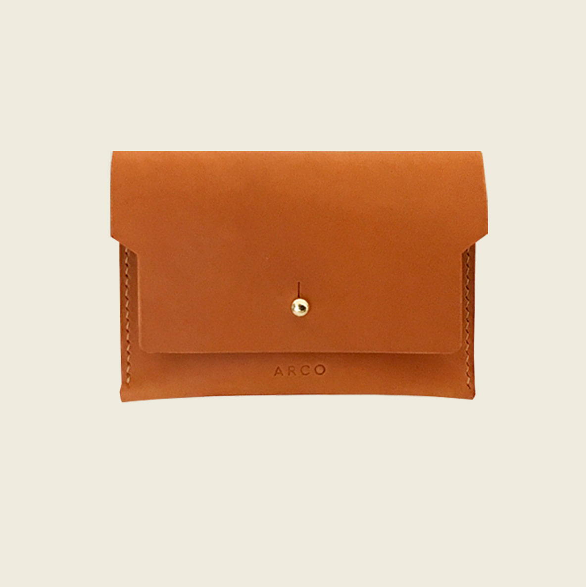 Mini double wallet (3colors)