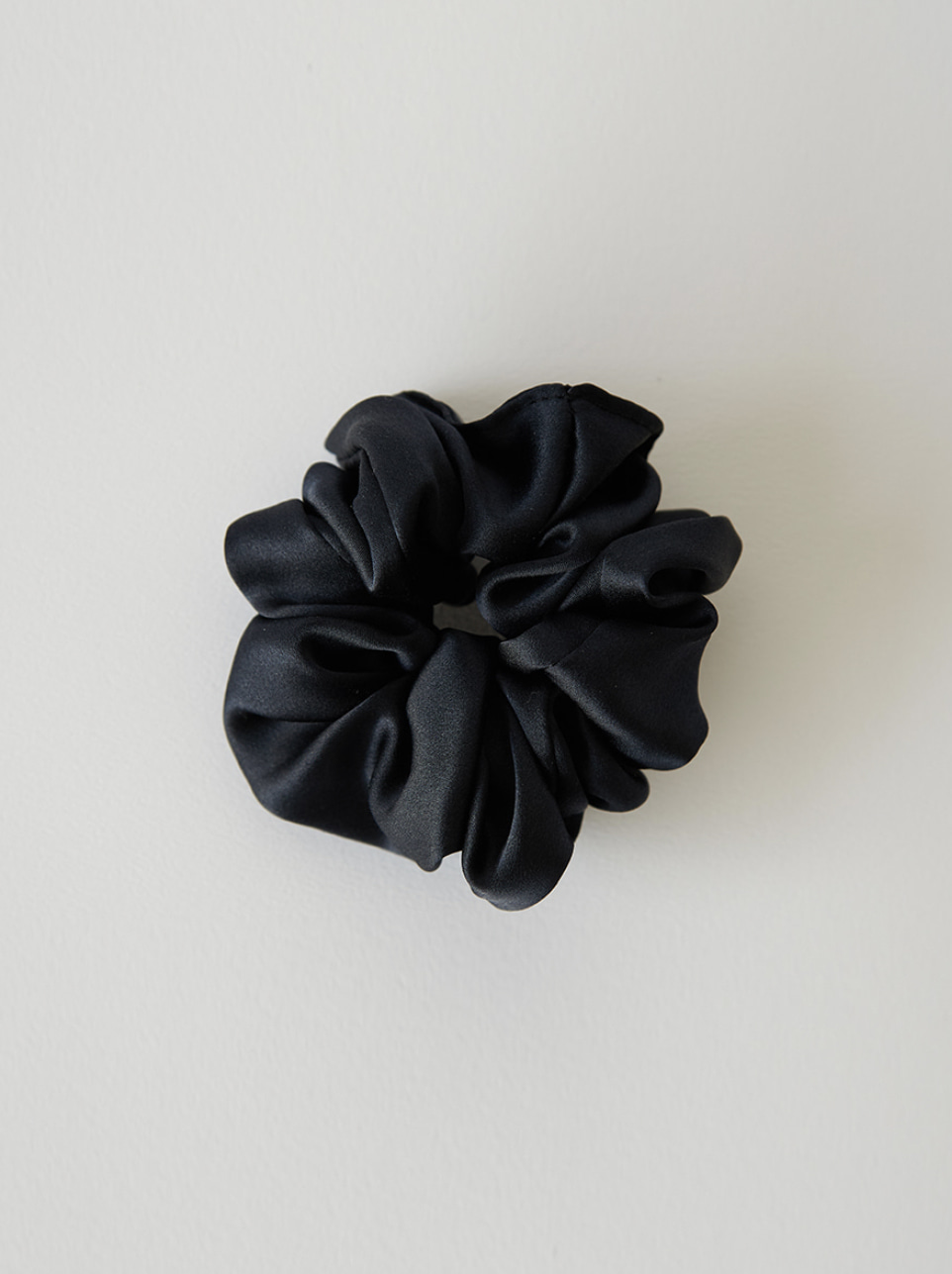 Helen - Silk Scrunchie (Small)